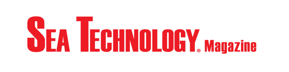 SEA TECHNOLOGY logo