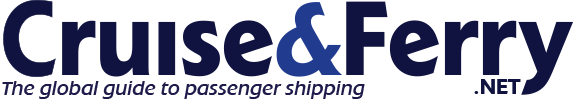 cruiseandferry logo white